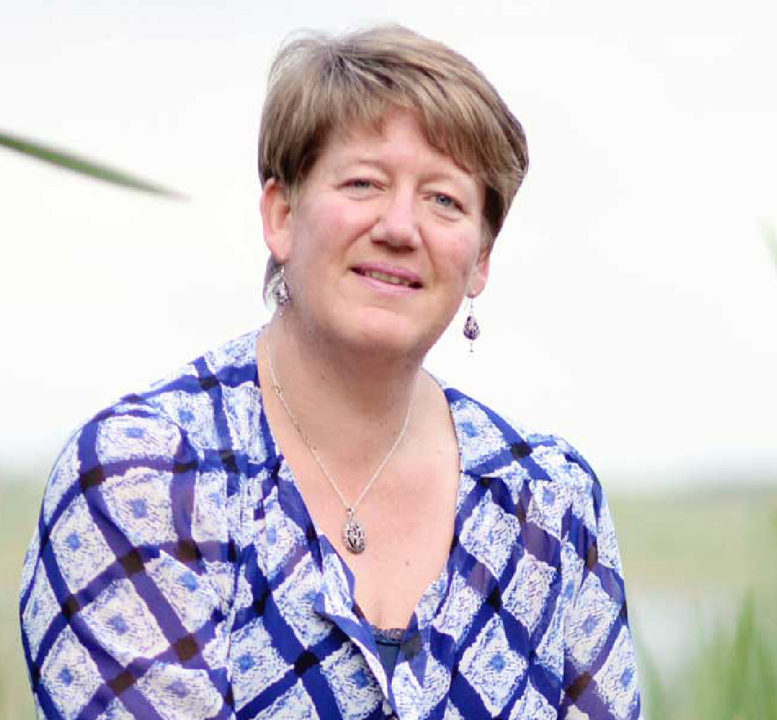 Anita Heuver