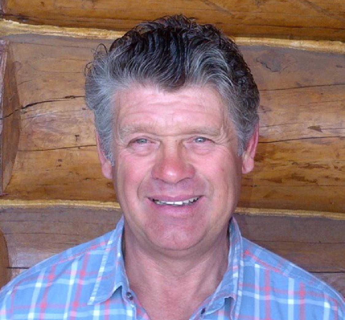 Phil Paxton, CLT, CLM